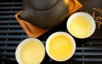Bỏ túi 5 bí quyết cho một ấm trà hoàn hảo