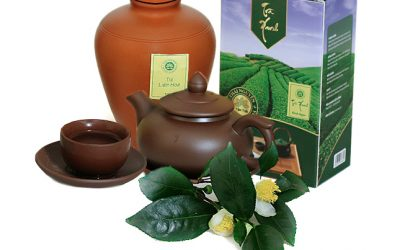 Nhân sinh như 3 chén trà: Đắng tựa cuộc đời, ngọt tựa ái tình và nhạt như gió thoảng