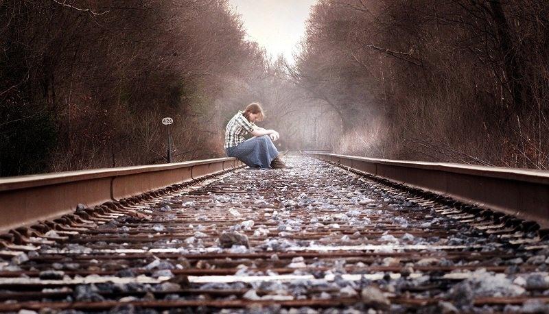 Tuyệt vọng đôi khi chính là bước ngoặt để khởi đầu